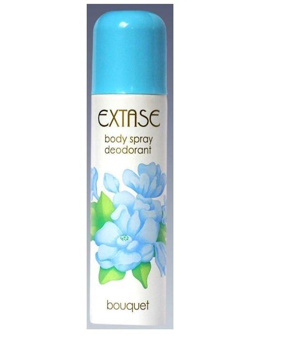 Extase dezodorant 200ml (12) [PL GB]