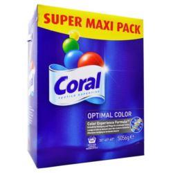 Coral proszek 64p/ 4kg Kolor [D,F]