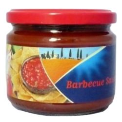Noliko Barbecue sos 330ml (12) [D]