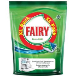 Fairy tabletki All in One 48 tab Original (4) [UK]