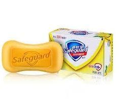 Mydło Safeguard 80g (6)
