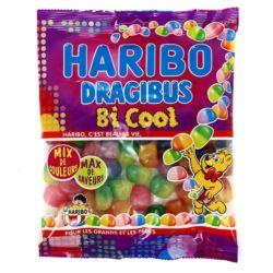 Haribo Dragibus 250g Bi Cool (30) [D,F,NL]