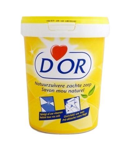 D'or pasta czyszcząca z szarego mydła 1kg (12)[B]