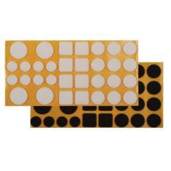 Podkładki filcowe pod meble 20x15cm (12)[PRC]