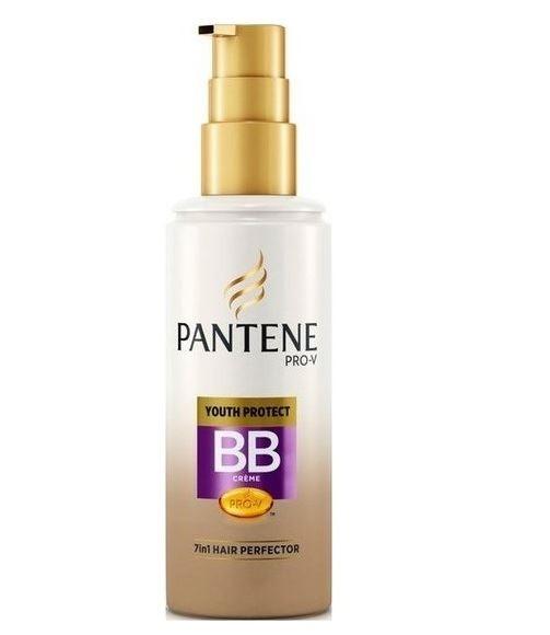 Pantene BB 7w1 serum regenerujące włosy 145ml [GB]