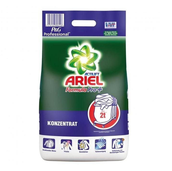 Ariel PRO+ proszek 120p/ 12kg folia [D,AT,CH]
