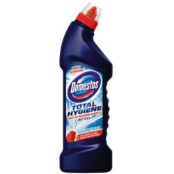 Domestos Total Hygiene WC żel 700ml [PL]