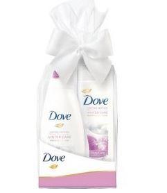 Dove Winterpflege zest żel 250ml+ balsam 250ml (6)