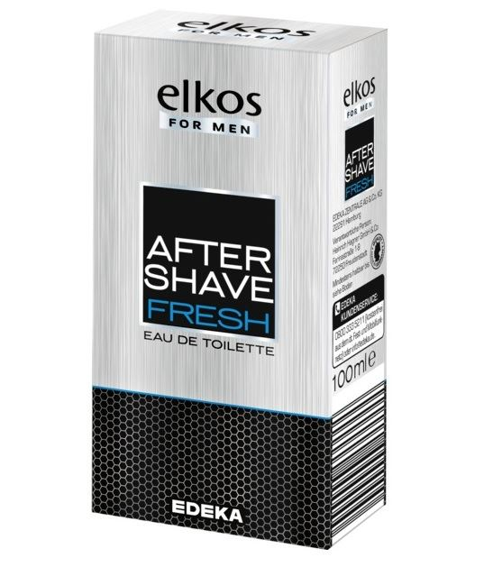 Elkos After Shave 100ml (6) [D]