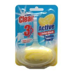 At Home Clean zawieszka WC 40g (24)[D,NL,F]