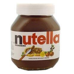 Nutella krem czekoladowo-orzechowy 750g (6) [D]