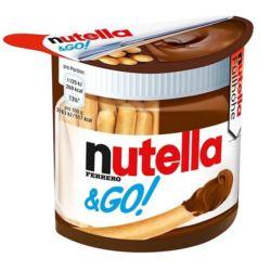 Nutella &GO +paluszki (12)[D] X