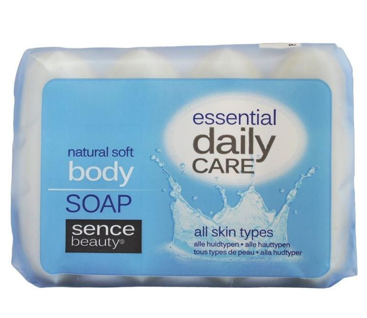 Sence Daily Care mydło 4x60g (24)[D,NL]