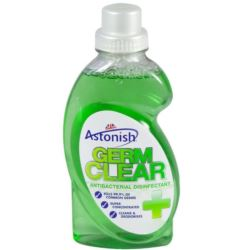 Astonish Germ Clear płyn 750ml (12)