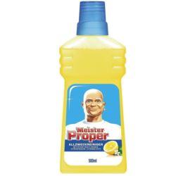 Mr. Proper płyn do podłóg 500ml (12)[D]