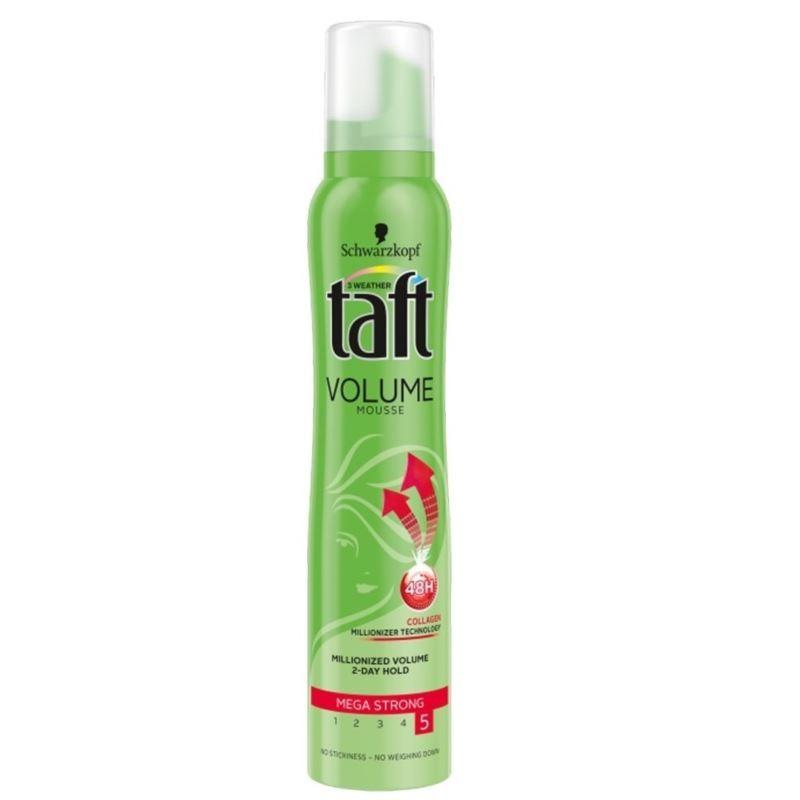 Taft lakier do włosów 75ml mini (60) [D]