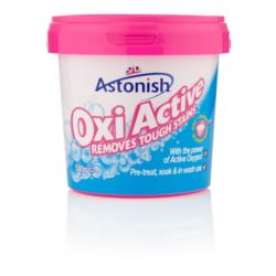 Astonish Oxy-Active odplamiacz 500g+miarka(12)[GB]