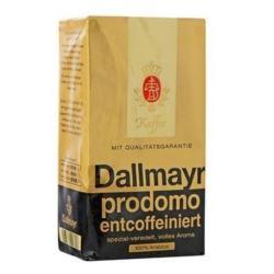 Dallmayr Prodomo Bezkofeinowa 500g mielona(12)[D]