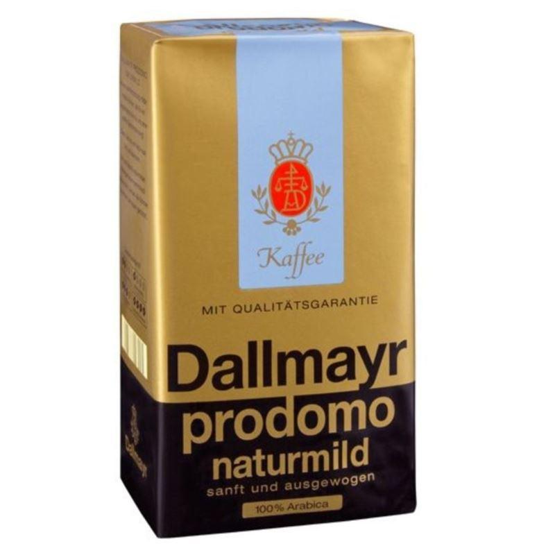 Dallmayr Prodomo Naturmild 500g mielona (12)[D]