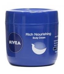 Nivea Body Cream 400ml (12)[UK]