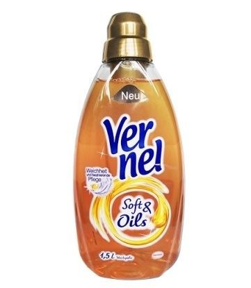 Vernel Soft& Oil do płukania 1,5l (6)[D,CH]