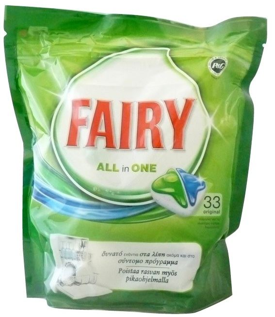 Fairy tabletki All in One 33tab Original (5)[B/NL]