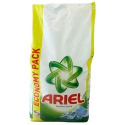 Ariel proszek 110p/ 11kg folia Mountain Spring[RO]