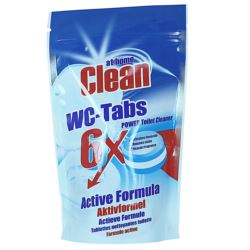 At Home Clean WC Tabs 6szt(12)[D,NL]