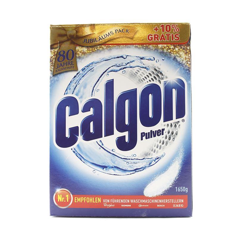 Calgon 2w1 proszek do pralek 1,65kg (4)[D,F]