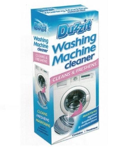 Duzzit Washing Machine Cleaner do pralki 250ml(24)