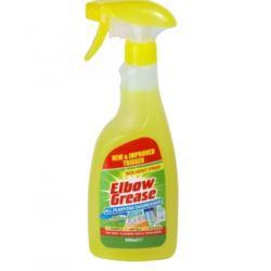 Elbow Grease na tłuszcze 500ml (8)[UK]
