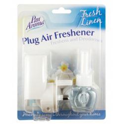 Pan Aroma plug-in zapach do gniazdka 20ml (12)[UK]