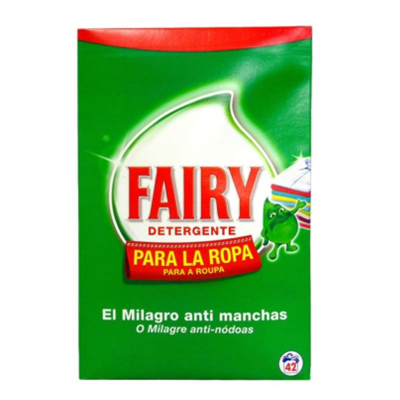 Fairy proszek uniwersalny 42p/ 3,36kg (4)[ES,PT]