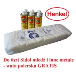 Sidol Longue do miedzi i innych metali 250ml(12)B]