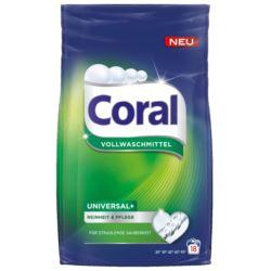 Coral proszek folia 18p/ 1,26kg (8)[D]