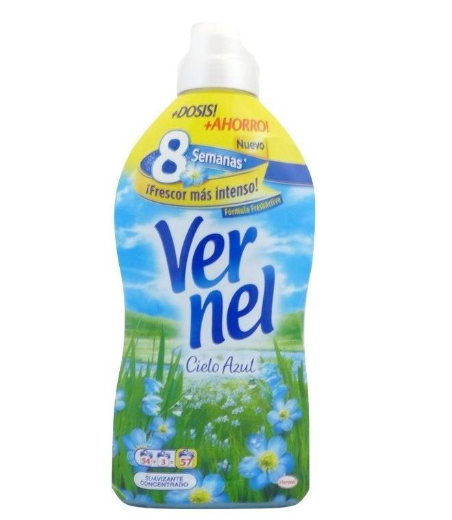 Vernel koncentrat 57p / 1,311L Cielo Azul (8)[ES]