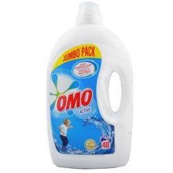 Omo żel do prania 40-80p/ 3l (2)[D]