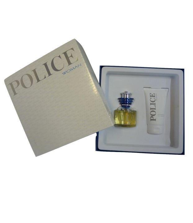 POLICE zestaw EDT 100ml +żel p/prysznic 150ml (6)