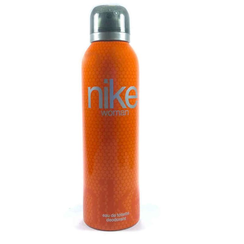 Nike dezodorant 200ml Orange Woman (24)[MULTI]