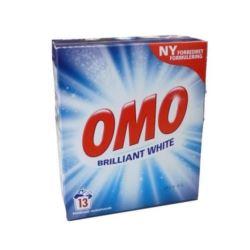 Omo proszek 13-26p/ 910g White (6) [DK,IS]