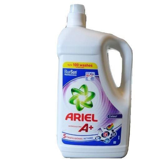 Ariel żel 100-77p/ 5,005L (2)[SE,DK,NO]
