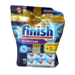 Finish Quantum do zmywarki 48+5tab (7) [D]