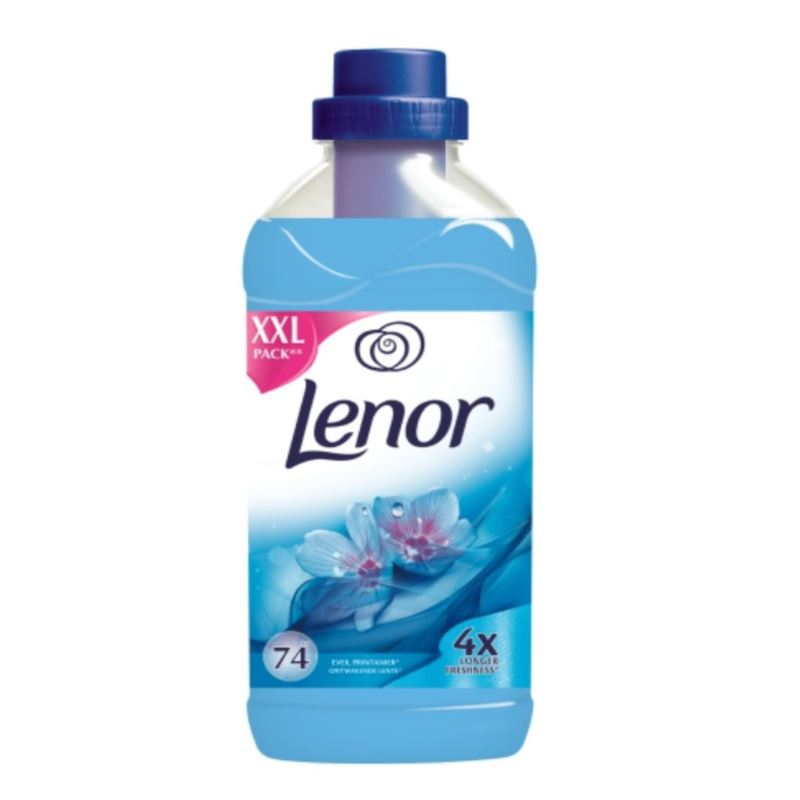 Lenor do płukania 74p/ 1,85L (6)[GR,F,NL]