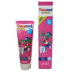 Theramed pasta dla dzieci tuba 75ml Fraise (12)[B]