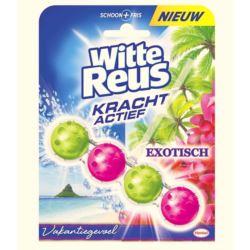WitteReus zawieszka WC 4 kulki 50g Exotisch(10)[B]