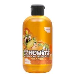 Chewits Kids Bath& Showergel 400ml (6)[GB]