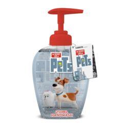 Secret Life of Pets mydło 250ml (24)[GB/D/NL]
