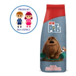 Secret Life of Pets szampon z odżyw 400ml(24)[GB]
