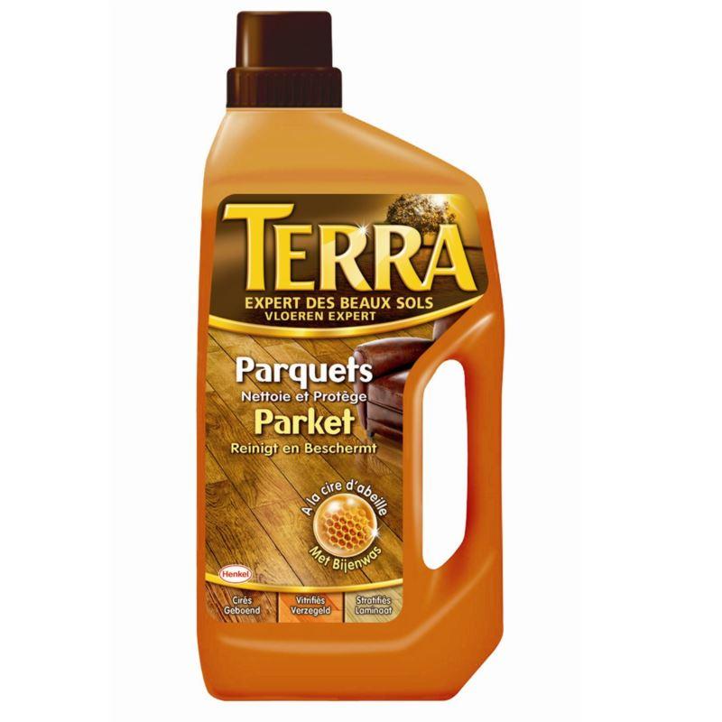 Terra do parkietu i podłóg drewnianych 900ml(12)B]