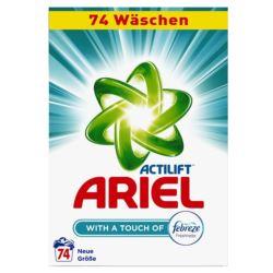 Ariel proszek 74p/ 4,81kg Febreze [D]